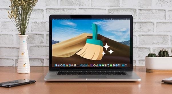 macbook pro junk cleaner