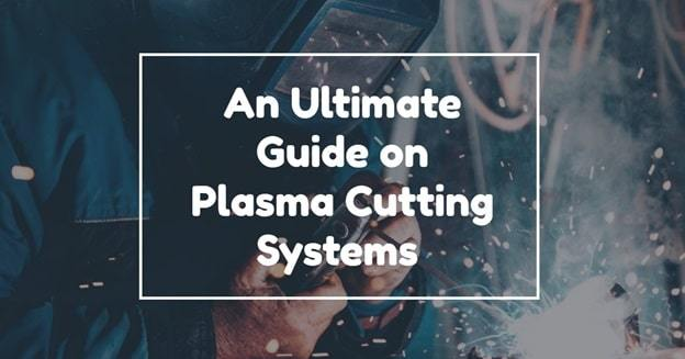 plasma cutting guide