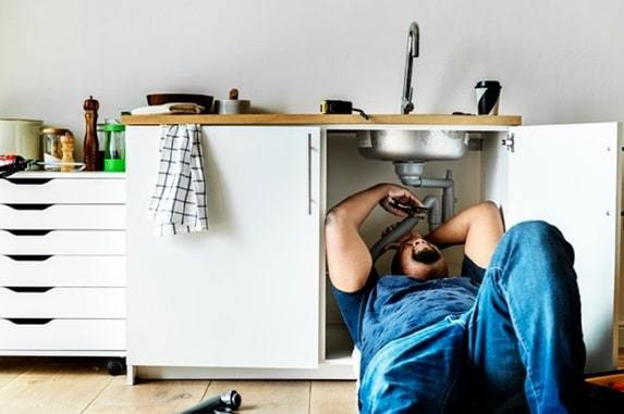 plumber service for home