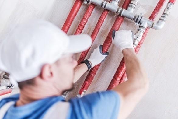 plumber service online