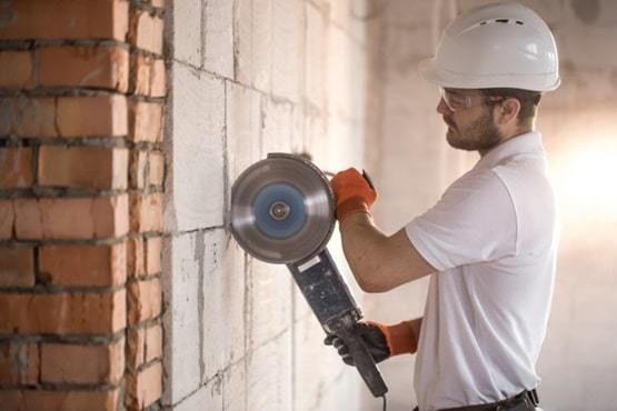 professional handyman for general repairs and installations