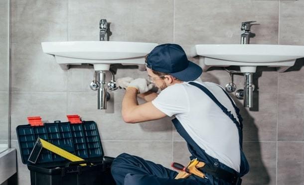 professional plumber brisbane