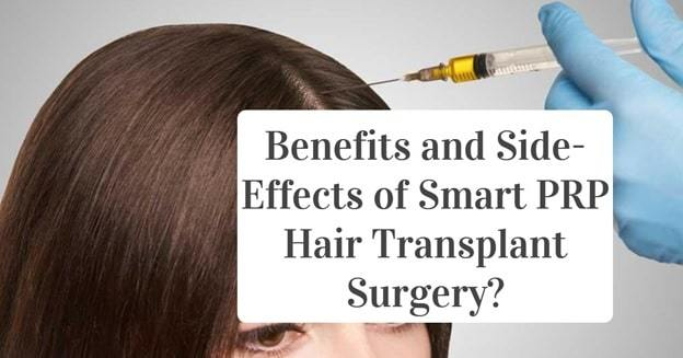 smart prp hair restoration