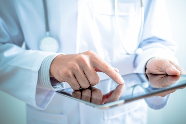 telemedicine applications for healthcare