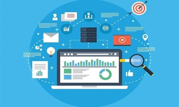 data-driven online marketing