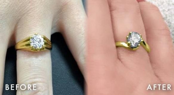 family heirloom jewelry ideas