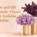 Flowers and Gift Arrangements - Classic Variety Available Online