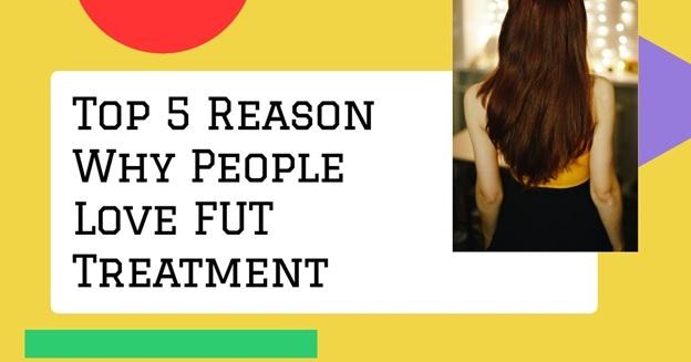 fut hair transplant treatment