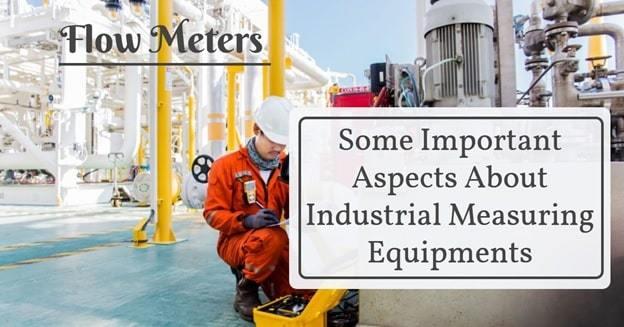 industrial flow meters