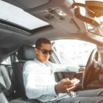 5 of the Most Common Causes of Distracted Driving Accidents