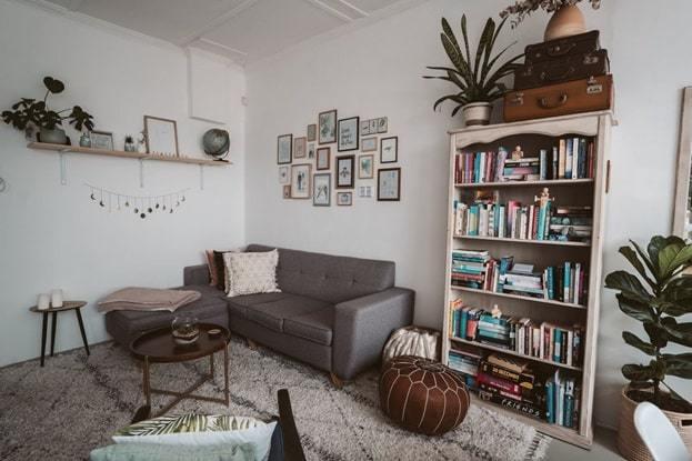 basement remodel ideas