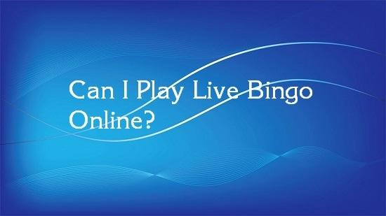 bingo game online