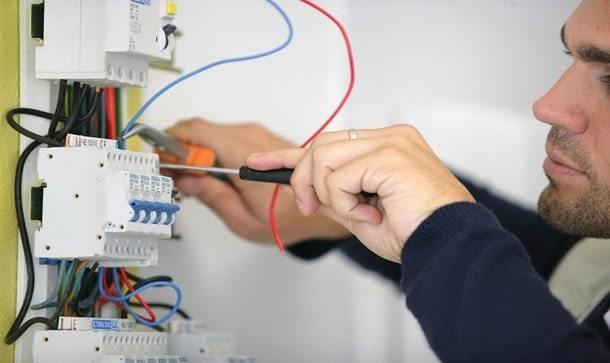 electric installation