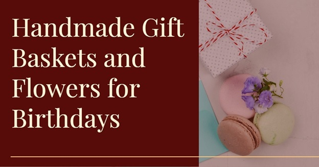 floral gift ideas for birthday