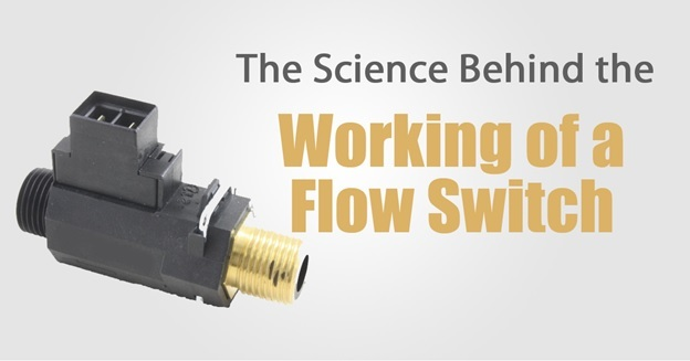 flow switch working principle
