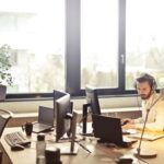 Preferences And Disadvantages Of An Open Office Layout