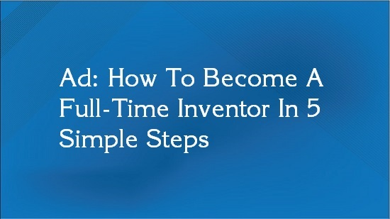 become an inventor