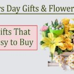 Father's Day Gifts & Flowers - The Gifts That Are Easy to Buy