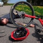 Bike Accidents: 5 Things To Do After A Crash