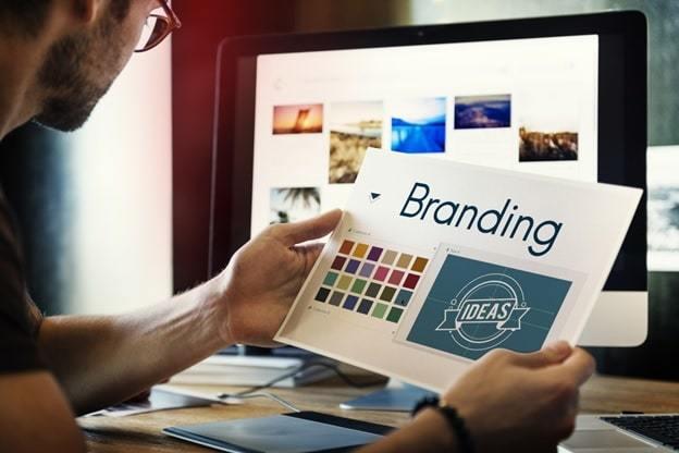 branding questions