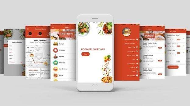 digitization of restaurants