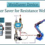 WeldSaver Device- Water Saver for Resistance Welding