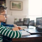 Rise of Online Learning during the COVID Pandemic