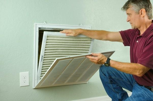 air filter selection guide