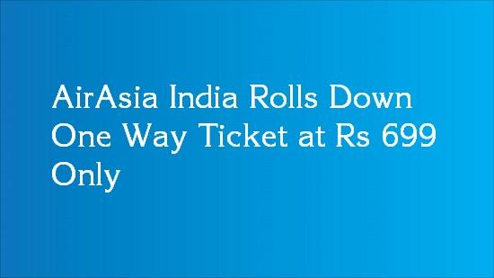 airasia india deal