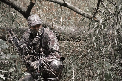 best camo for bow hunting