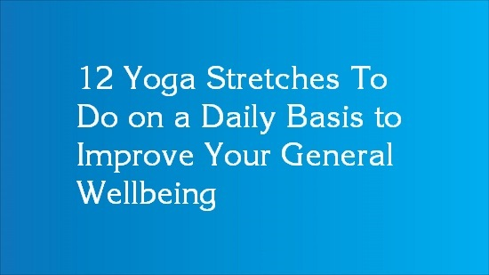 best stretching yoga poses