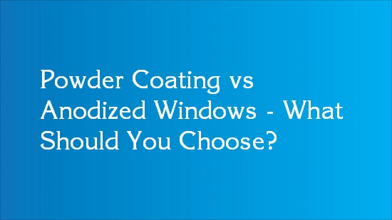 coating type and difference