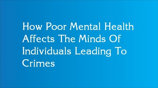 mental health affects