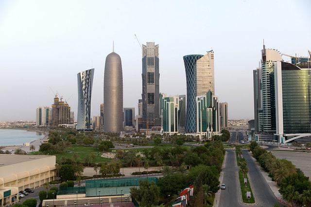 tourist attractions qatar