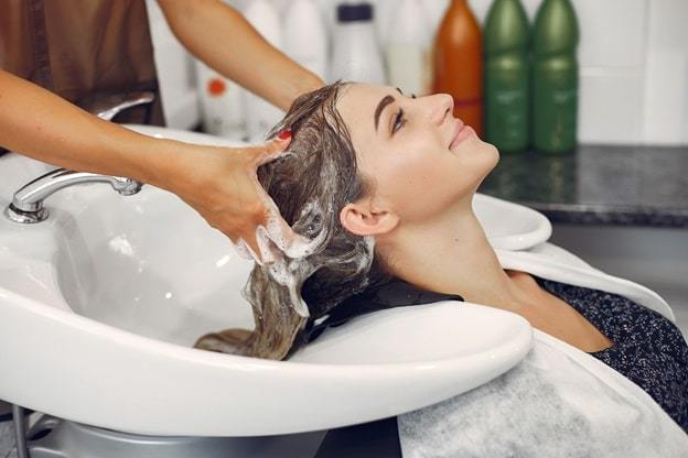 beauty salon deals at home service