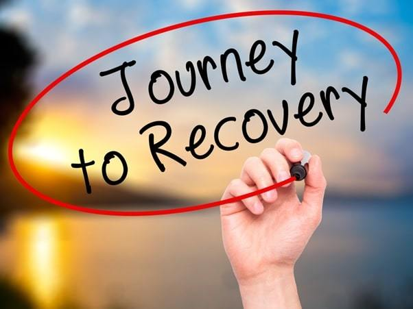 challenges in recovery from addiction