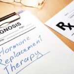 How Do Hormone Replacement Therapies Help With Weight Loss?