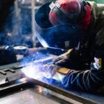 How to Recycle Leftover Scrap Metal at Your Welding Shop