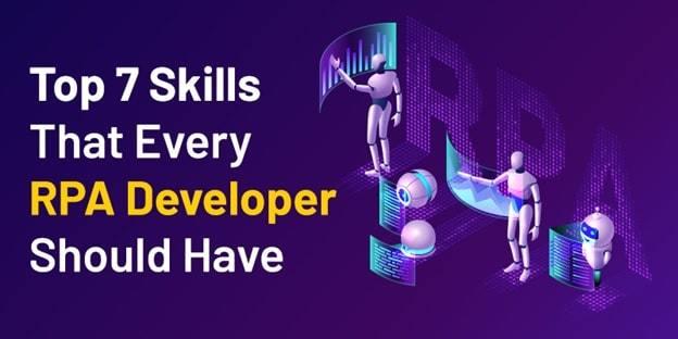 rpa developer