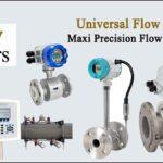 Universal Flow Meters-Maxi Precision Flow Technology