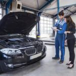 Things To Check As Part After Car Service