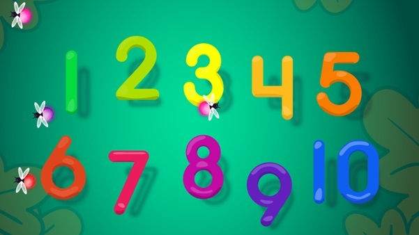 numbers math
