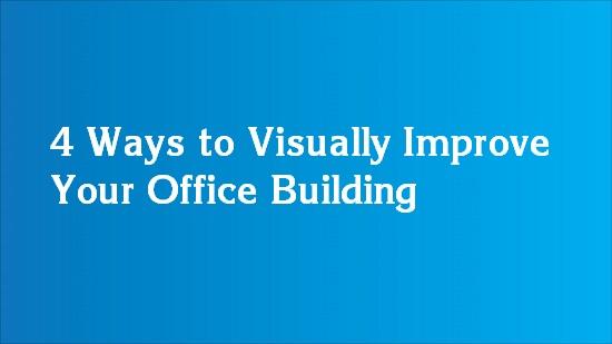office improvement ideas