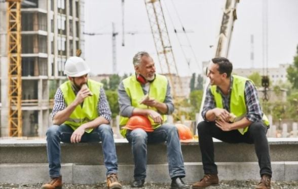 real estate contractors