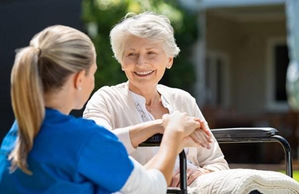 elderly care tips