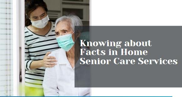 home senior care services