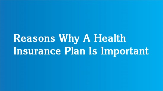 importance of health insurance
