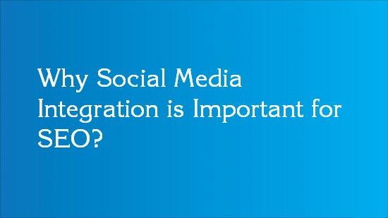 importance of social media in seo