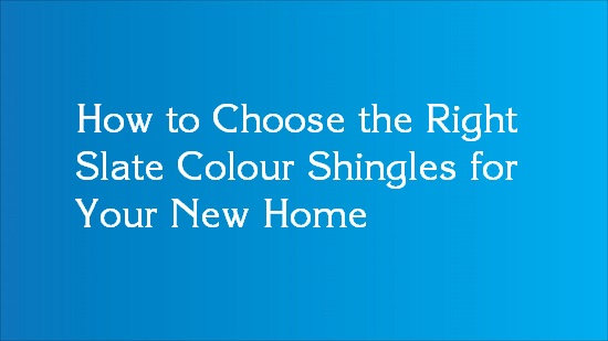 roof color selection tips